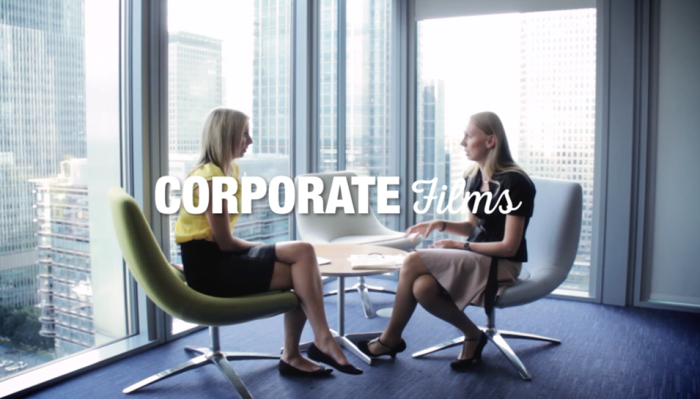 adam laurie corporate videos